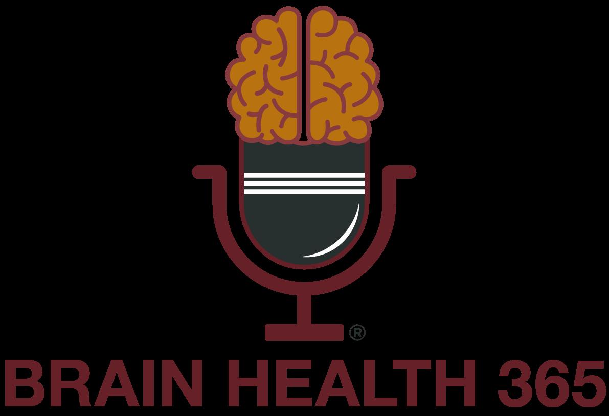 Brain Health 365 Podcast